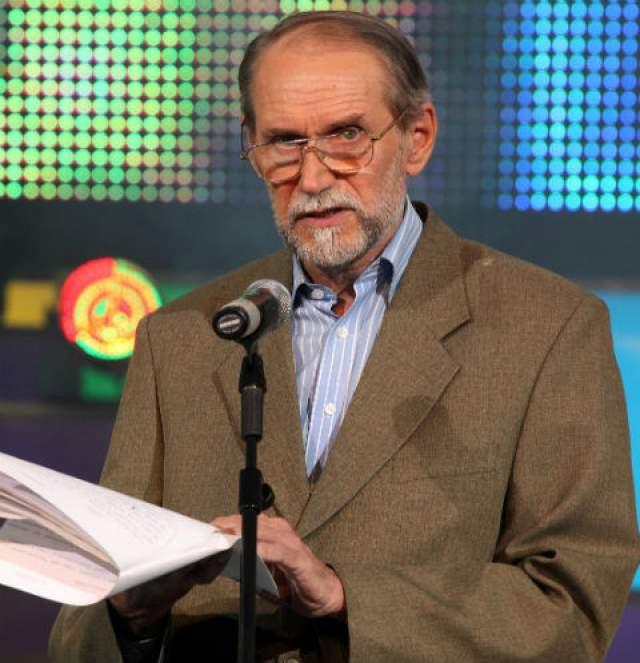"""Виктор Коклюшкин, 73 года. Коклюшкин, прежде всего, конечно, писатель, а потом уже юморист из """"Аншлага"""", но все же вместе со спадом популярности передачи и он сам пропал с экранов."""
