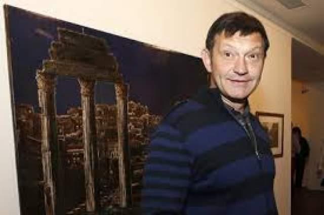 """Усачев, в частности, во """"Взгляде"""" вел рубрику """"Зонд"""", где сделал цикл материалов о работе КГБ."""