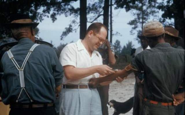 Исследование сифилиса Таскиги Это медицинский эксперимент длился с 1932-го по 1972-й год в городе Таскиги, штат Алабама. Исследование проводилось под эгидой Службы общественного здравоохранения США и имело целью исследовать все стадии заболевания сифилисов у афроамериканцев.