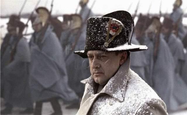 Владислав Стржельчик Участник Великой Отечественной войны, служил в пехоте. Награжден орденом Отечественной войны ll степени.