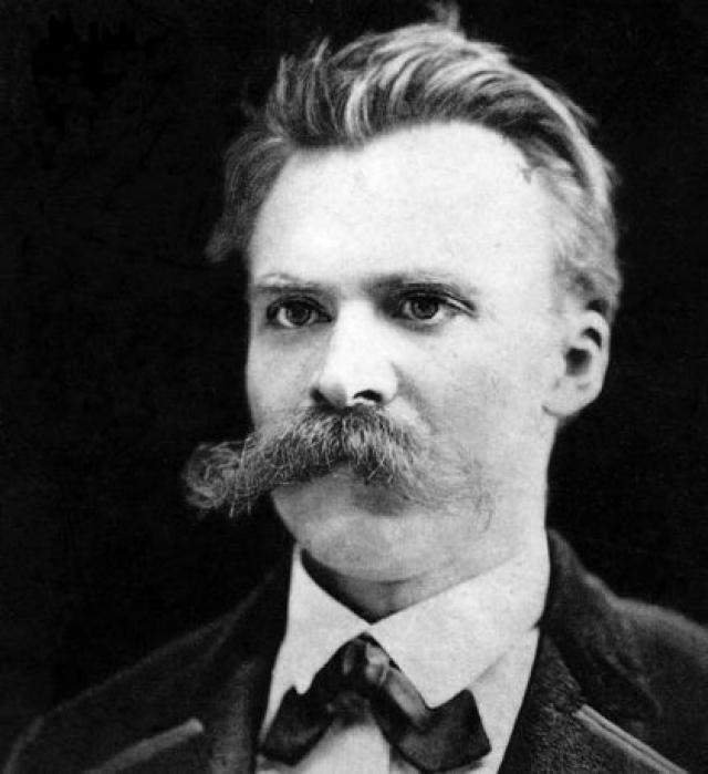 Фридрих Ницше. В конце 1882 года Ницше совершил путешествие в Рим, где познакомился с Лу Саломе, оставившей значительный след в его жизни. Ницше с первых секунд был покорен ее гибким умом и невероятным обаянием.