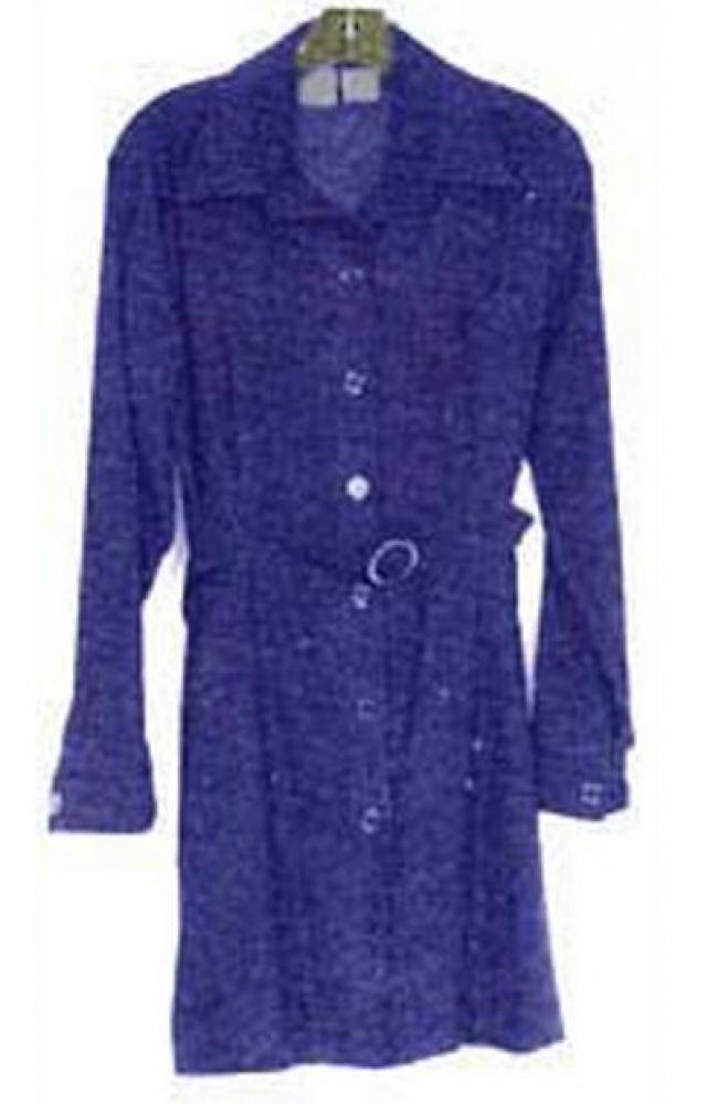 После допроса прокурор получил от Моники обширные показания и вещественное доказательство — синее платье со следами спермы президента Соединенных Штатов Америки.