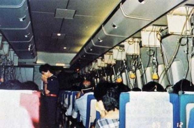 Все билеты были раскуплены, авиалайнеры были забиты до отказа даже на внутренних рейсах.