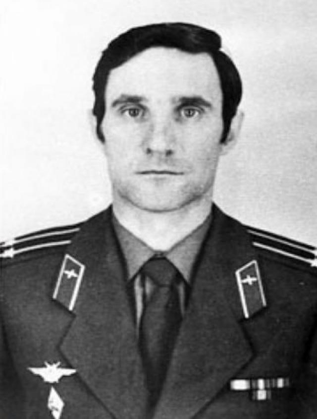 24 июля 1992 г. подполковник авиации Виктор Оськин проводил тренировочный полет (упражнение 301) на учебном самолете Ту-22У в 290 разведывательном авиаполку для восстановления навыков пилотирования двух летчикам.