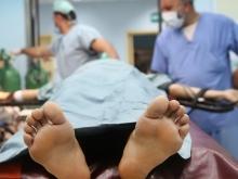 Ученые выяснили, как установить точное время смерти человека