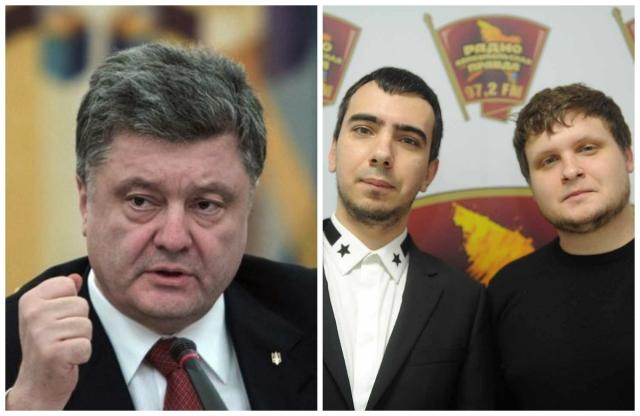 На сайте украинского президента даже появилось сообщение о телефонном разговоре Порошенко и Атамбаева. Главы государств обсудили вопросы двухсторонних торгово-экономических отношений. Но киргизская сторона позже опровергла эту информацию.