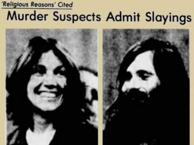 """Первой жертвой стала их соседка в 1981 году. Они избили ее сковородкой и десять раз ударили ножом. После этого они убили как минимум двоих, пытаясь """"избавить мир от колдовства"""". Когда их поймали, полиция нашла список людей, которых они хотели убить, - в него входили и знаменитости. Оба признались в убийствах, и им вынесли приговор - пожизненное заключение в тюрьме."""