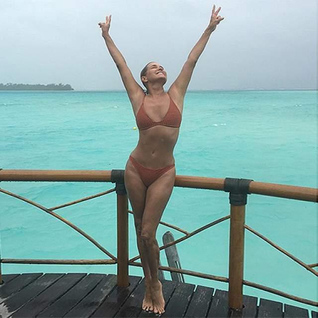 Иоланда Хадид, 54 года. @yolanda.hadid. Дочери знаменитой в прошлом модели ныне - самые успешные манекенщицы поколения: Джиджи и Белла Хадид не только королевы Instagram, но и звезды подиума с миллионными контрактами.