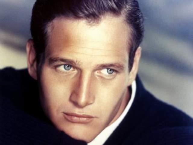Пол Ньюман Американский актер, кинорежиссер, продюсер, которого называют одним из столпов Голливуда и обладателем самых знаменитых голубых глаз в истории кино. С самого начала своей карьеры Пол старался уйти от образа стереотипного героя-любовника.