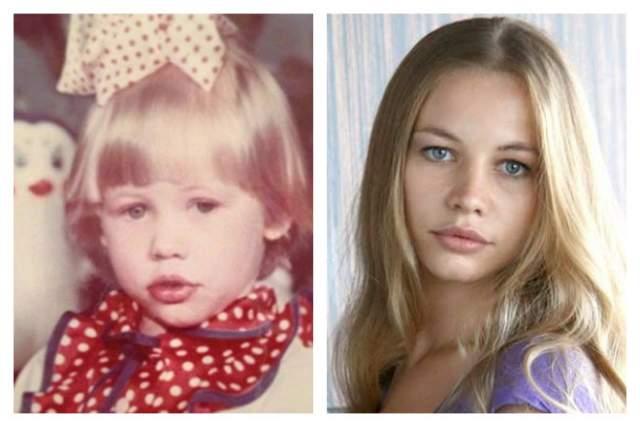 Светлана Устинова, 36 лет.