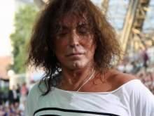 68-летний Валерий Леонтьев стал похож на женщину
