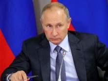 Путин дал поручение снизить ипотечные ставки до 8 процентов