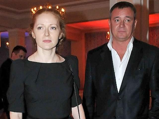 После смерти Панина поползли слухи, что Наталья нашла себе новую любовь в лице директора Андрея. Однако отец актера опроверг домыслы.