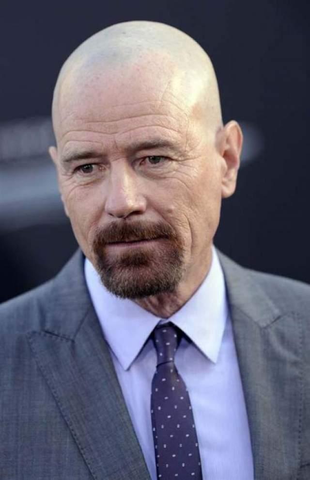 """На этом снимке актер на мировой премьере фильма """"Рок на века"""" в Китайском театре Граумана в Голливуде."""