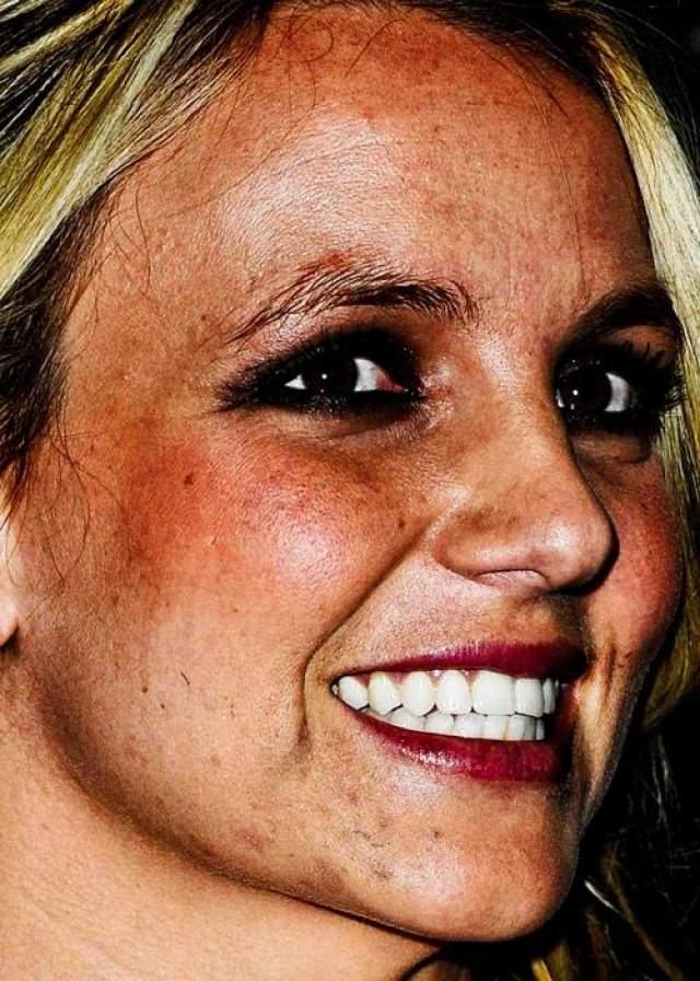 Бритни Спирс, 36 лет
