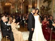 Самые дорогие свадьбы знаменитостей