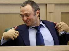 Обвиняемый в отмывании денег сенатор Керимов отпущен под залог в €5 млн