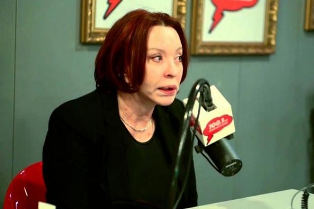 Сейчас Вертинская много преподает, у нее свой благотворительный фонд, много работы на телевидении.