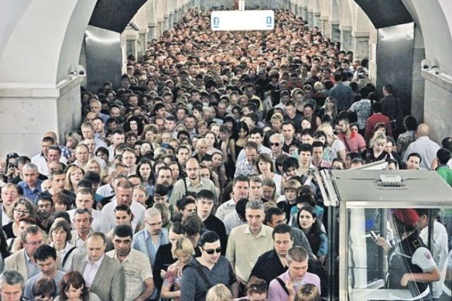 В 09:04 возгорание было ликвидировано. Из московского метро были эвакуированы до 5 тысяч пассажиров. Пострадали более 80 человек, 27 из которых были госпитализированы.