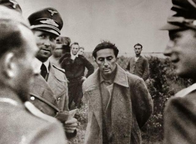Оригинальный протокол его допроса был найден лишь после войны в архиве министерства авиации в Берлине. В ходе допроса Яков заявил, что он с гордостью защищал свою страну и ее политическую систему, но не скрывал своего разочарования действиями Красной армии.