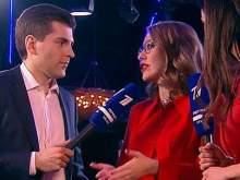 СМИ: Собчак откровенно рассказала Борисову о драке Виторгана и Богомолова