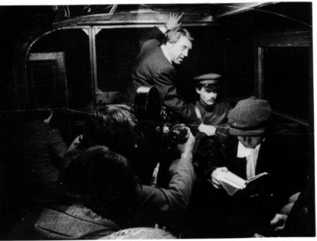 Фильм снимали в 2-х городах: Одесса и Москва.