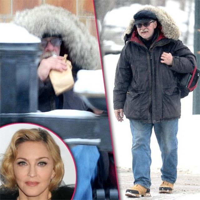 Мадонна несколько раз помогала брату финансово, чтобы он мог начать новую жизнь, но тот тратил все на алкоголь. Уже много лет певица не виделась с родственником, который влачит жалкое существование.