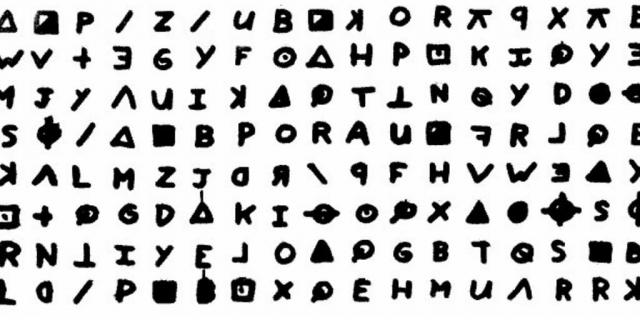 Зодиак — псевдоним, использованный убийцей в серии язвительных писем, отправленных им в редакции местных газет. В письмах также содержались криптограммы, в которых убийца якобы зашифровал сведения о себе.