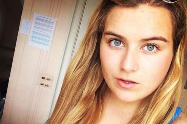 Софья - средняя дочь Романа Абрамовича от его прошлого брака с Ириной Маландиной.