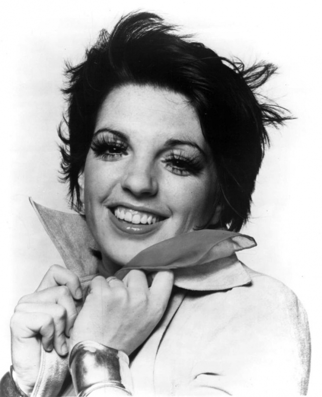 Скорее всего, это только закалило Минелли, которая стала невероятно популярной поющей актрисой.