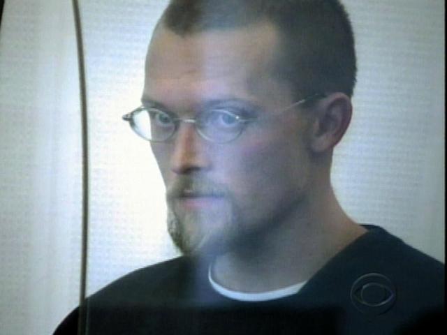Эрика Коппла арестовали, а ДНК-экспертиза подтвердила совпадение образцов, при этом он настаивал на том, что в ту ночь был так пьян, что совершенно ничего не помнит.