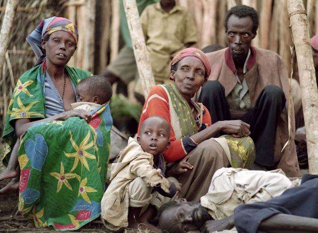 Многие избежавшие смерти женщины оказались больны заболеваниями, передающимися половым путем, в том числе СПИДом.