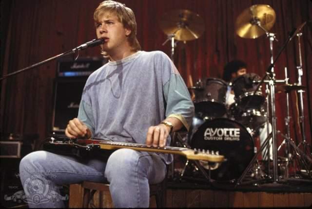 Джефф Хили, 1966-2008. Слепой блюз-рок вокалист и гитарист был популярен в 1980-е — 1990-е годы.
