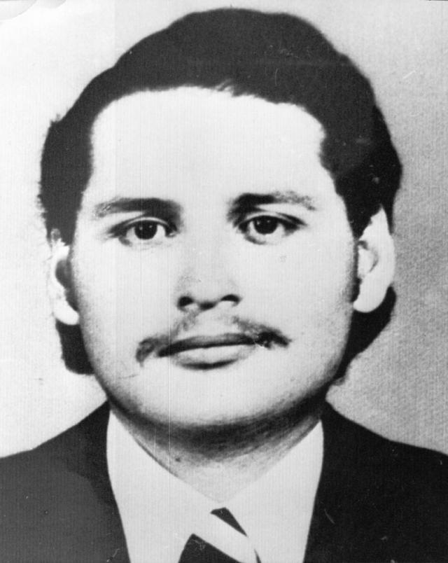 Спустя два года Хосе Рамирес добился зачисления сына в Университет дружбы народов им. Патриса Лумумбы в СССР.