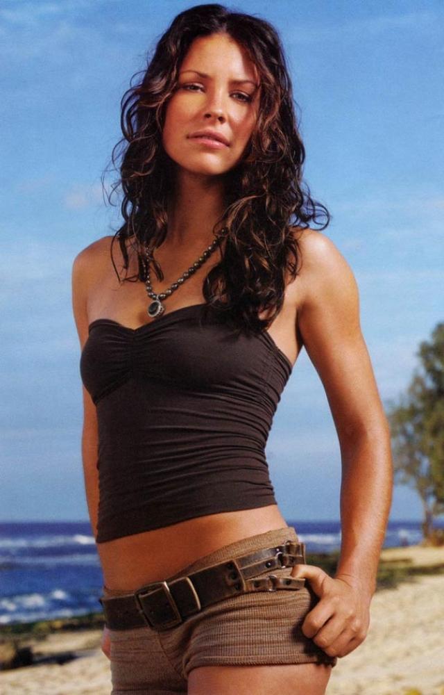 После пары эпизодических ролей ей и предложили сыграть в сериале, который стал культовым.