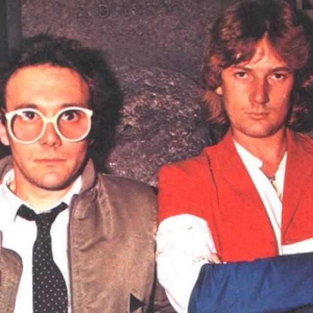 Существовали The Buggles пять лет, после чего Даунс ушел в Yes, а чуть позже стал одним из основателей супергруппы Asia.