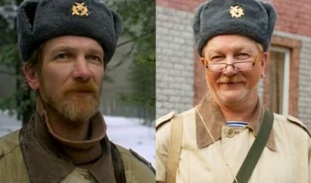 Виктор Николаевич Бычков, 64 года - Бородатый и чудаковатый егерь Кузьмич, который известен своими необычными увлечениями.