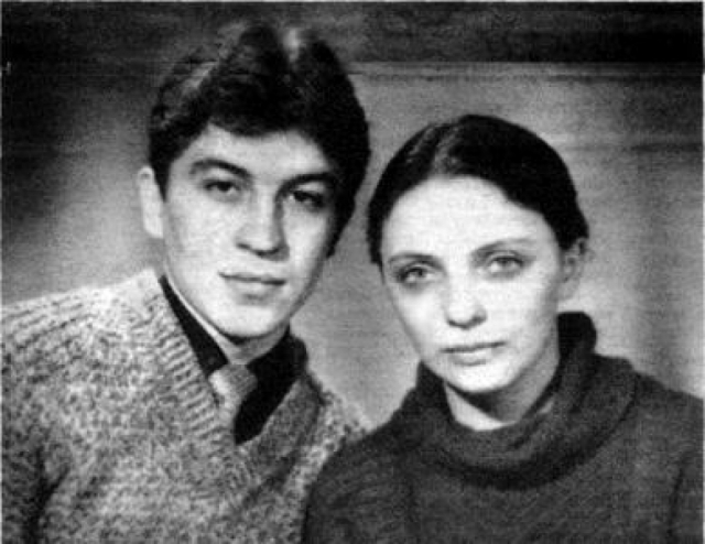 24 августа 1981 года Лариса Савицкая летела из свадебного путешествия вместе с мужем Владимиром из Комсомольска-на-Амуре в Благовещенск.