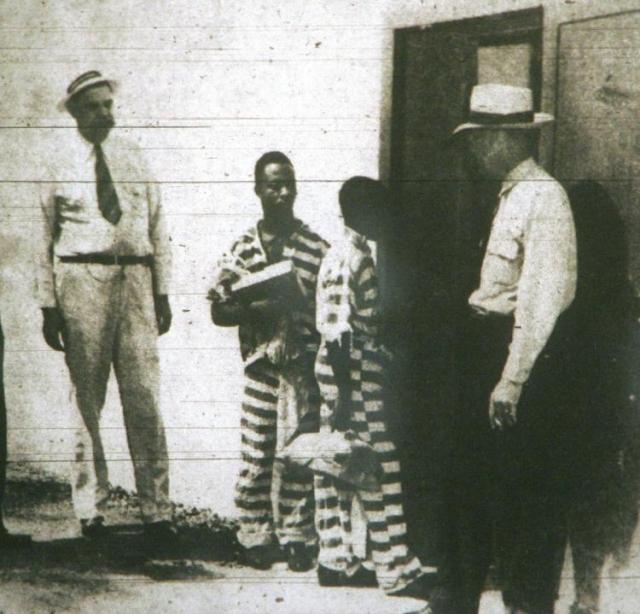 Он стал самым молодым казненным американцем в XX веке.