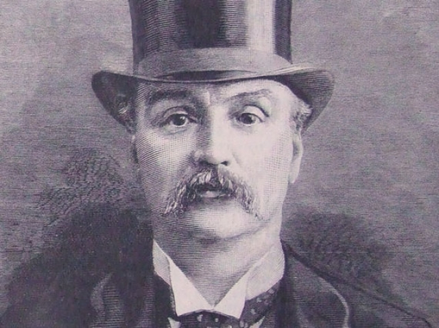 image of jack the ripper