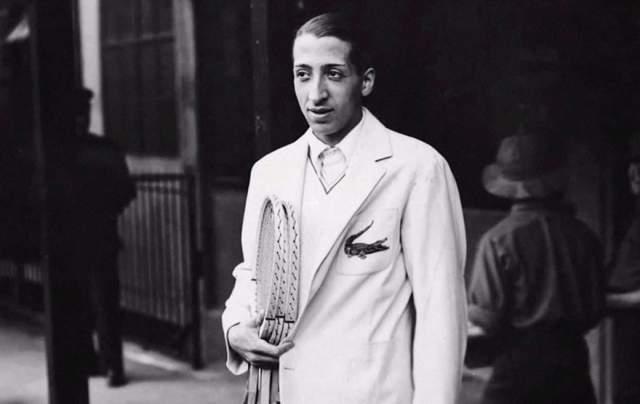 В 1933 году он ушел из спорта и организовал собственную фирму.