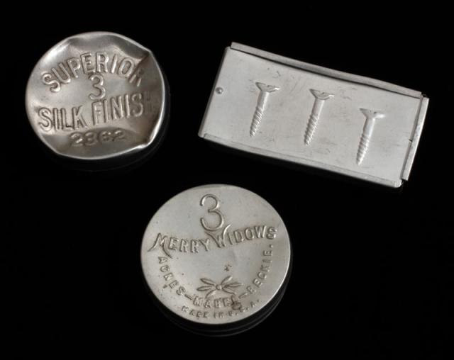Немецкая армия была первой, пропагандирующей использование презервативов среди своих солдат, начиная со второй половины XIX века.