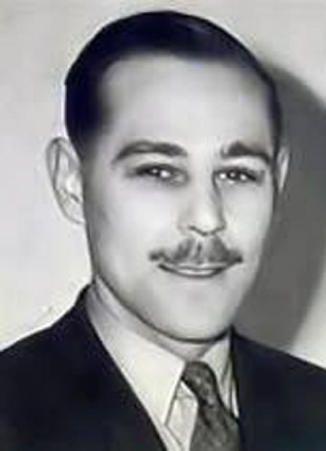 Уникальный случай, произошедший с 21-летним сержантом Николасом Алькмейдом 24 марта 1944 года, задокументирован официально.