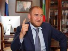 Сенатор от Карачаево-Черкесии задержан прямо в зале Совфеда