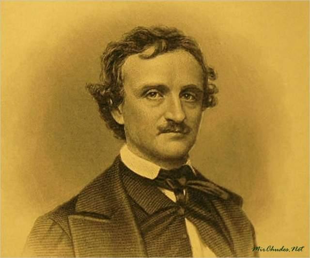 """Страшная смерть Ричарда Паркера. В 1838 году американский писатель Эдгар Аллан По написал """"Повесть о приключениях Артура Гордона Пима"""", которая стала пророческой."""