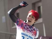 Иностранные спортсмены плачут от счастья после дисквалификации скелетонистов из РФ