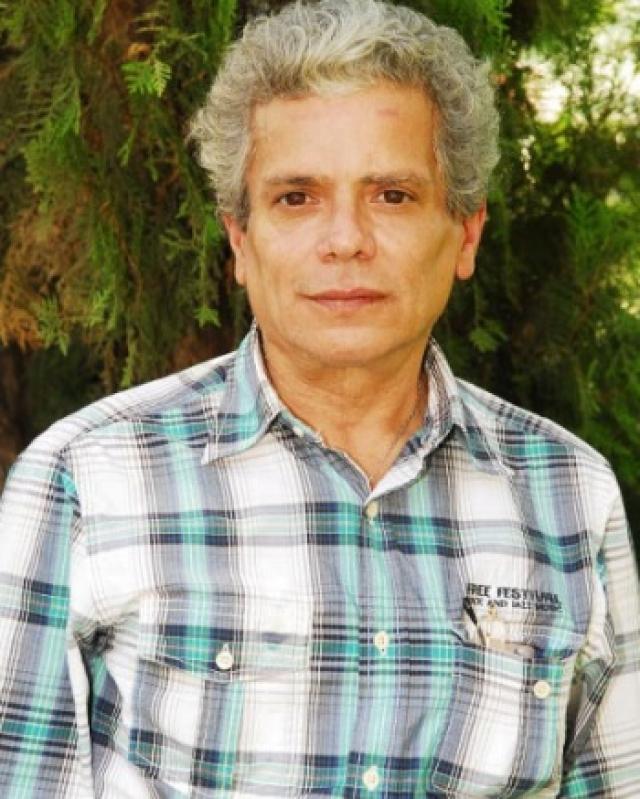 Хайме Гарса женат - его супругой является мексиканская поэтесса и сценаристка Наталия Толедо Пас.