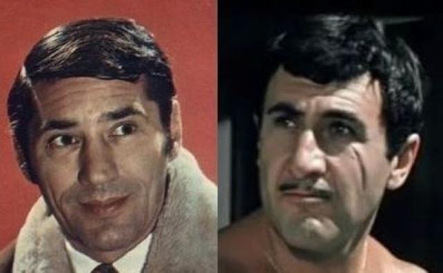 На роль контрабандиста-аптекаря пробовались Спартак Мишулин и Леонид Каневский.
