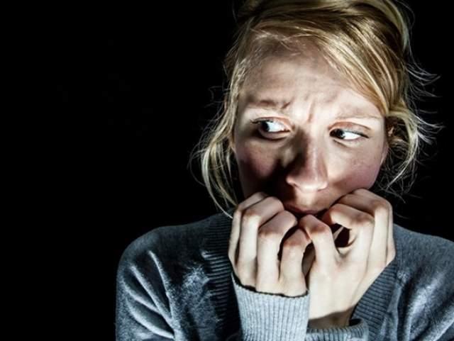 Фобии могут передаваться по наследству (генетически).