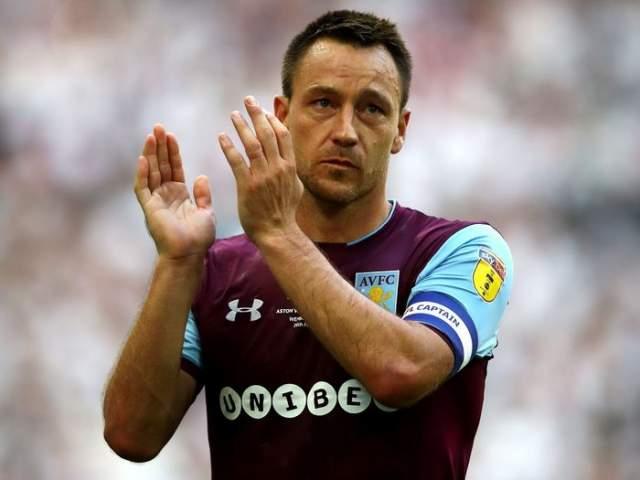 """В """"Челси"""" особых санкций к нему не применили, несмотря на то, что Джон успел побывать капитаном команды. В результате футболиста полностью оправдали по всем статьям."""